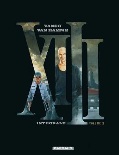 Couverture Intégrale XIII - tome 1