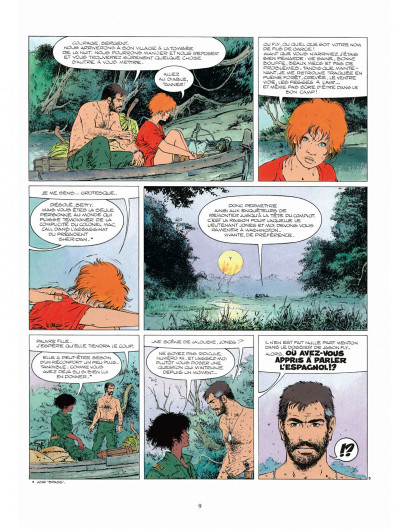 Page 9 XIII - intégrale tome 2