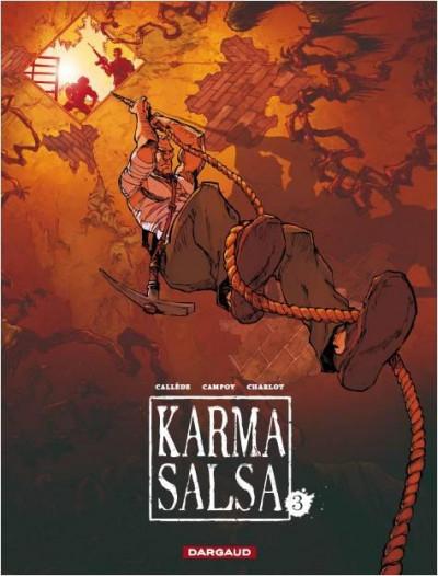 image de karma salsa tome 3