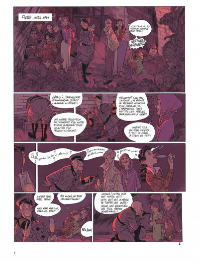 Page 4 la mondaine tome 2