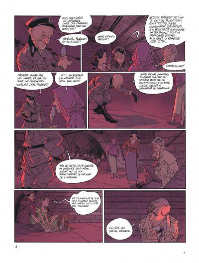 Page 5 la mondaine tome 2
