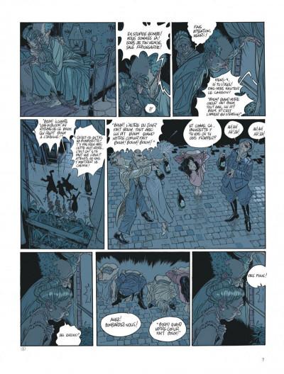 Page 7 la mondaine tome 2