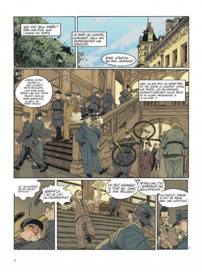 Page 8 la mondaine tome 2