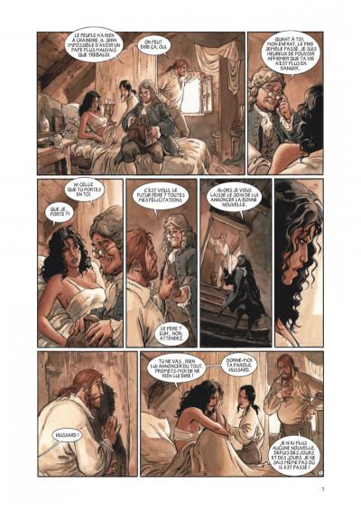 Page 1 Le scorpion tome 11 - La neuvième famille