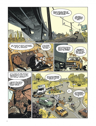 Page 6 Les vieux fourneaux tome 1