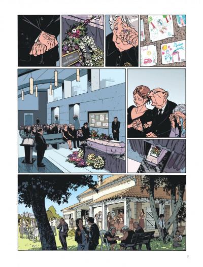 Page 7 Les vieux fourneaux tome 1