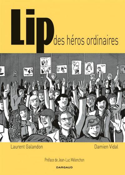 image de Lip - Des héros ordinaires