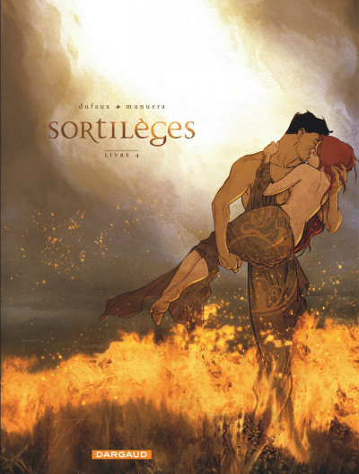 image de Sortilèges tome 4 - Cycle 2 Livre 2