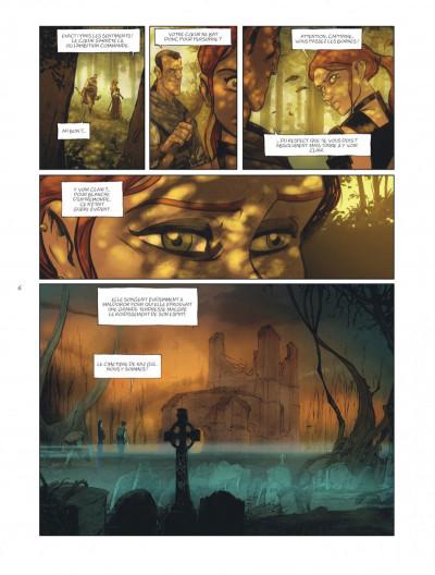 Page 6 sortilèges tome 3 - cycle 2 livre 1