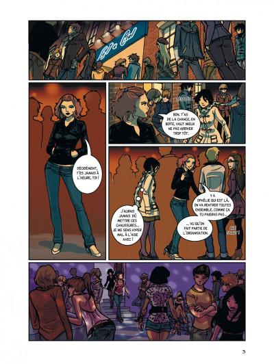 Page 2 Valentine tome 4