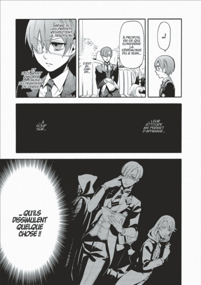 Page 9 black butler tome 16