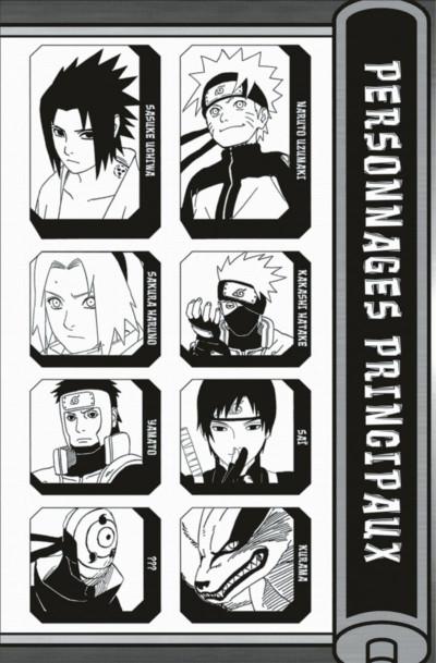 Page 4 Naruto tome 62