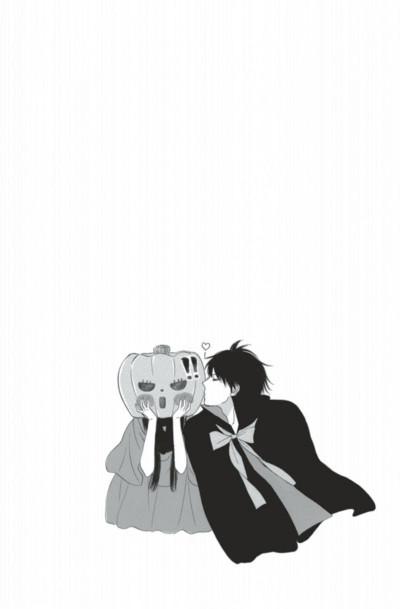 Page 4 Sawako tome 18