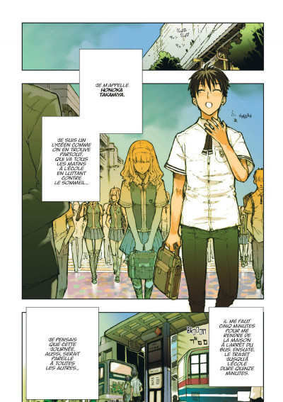 Page 4 Witchcraft works tome 1