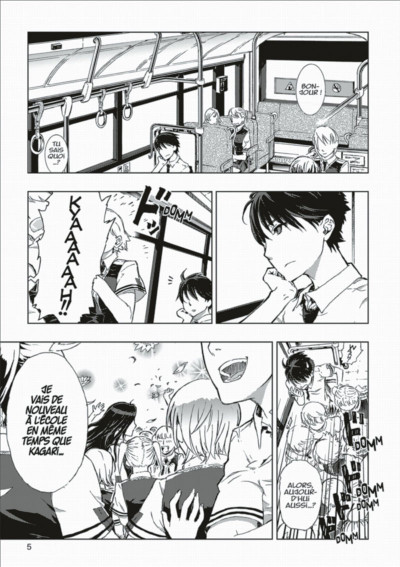 Page 5 Witchcraft works tome 1