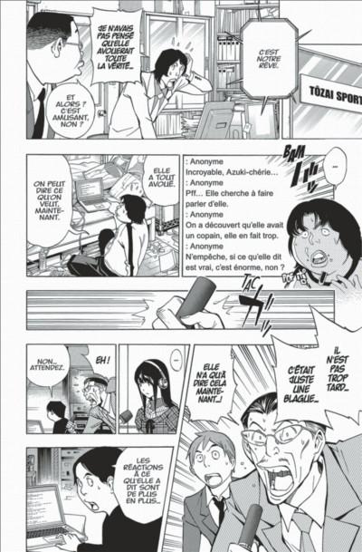 Page 8 bakuman tome 20