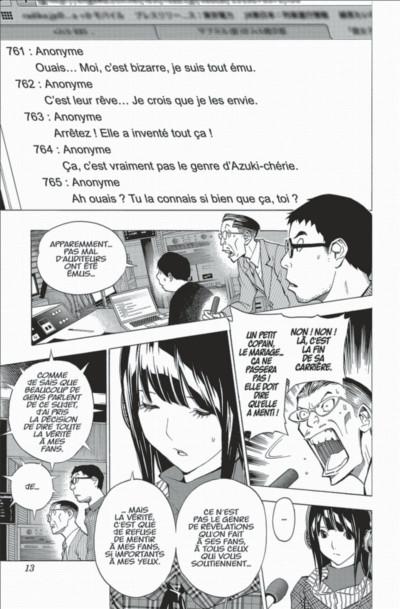 Page 9 bakuman tome 20