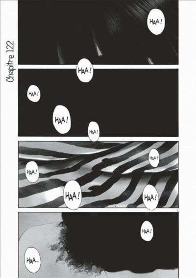 Page 5 Bonne nuit Punpun tome 12