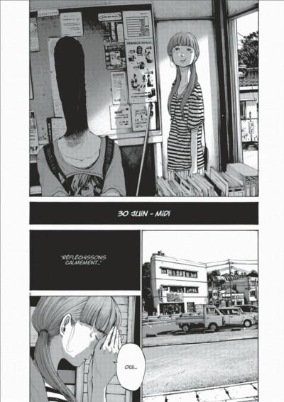 Page 8 Bonne nuit Punpun tome 13