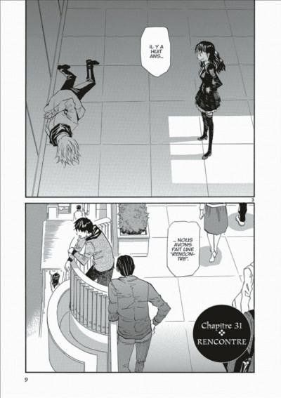 Page 9 kamisama dolls tome 6