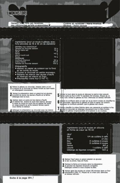 Page 6 mon histoire tome 2