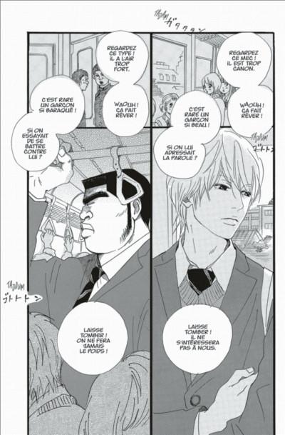 Page 7 mon histoire tome 2