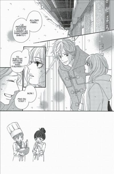 Page 7 sawako tome 19