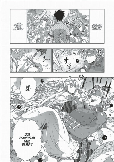 Page 6 Witchcraft works tome 4