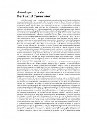 Page 3 Loup de Pluie - intégrale tome 1 et tome 2