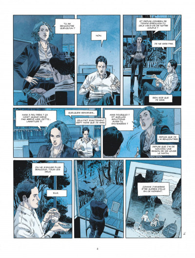 Page 4 Trahie tome 1