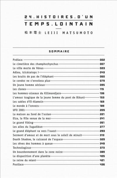 Page 6 24 histoires d'un temps lointain