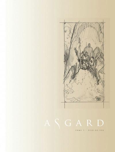 Page 5 Asgard - intégrale
