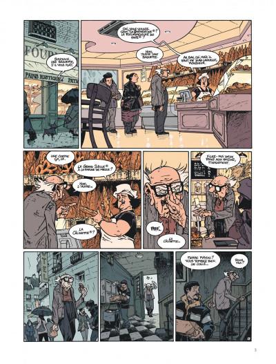 Page 3 Les vieux fourneaux tome 2