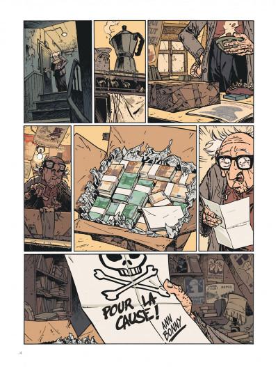 Page 4 Les vieux fourneaux tome 2