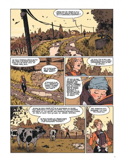 Page 5 Les vieux fourneaux tome 2