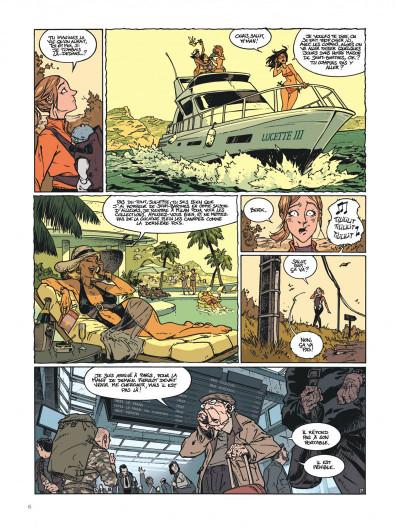 Page 6 Les vieux fourneaux tome 2