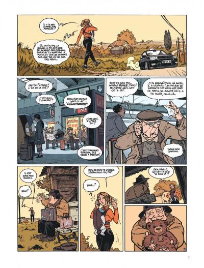 Page 7 Les vieux fourneaux tome 2