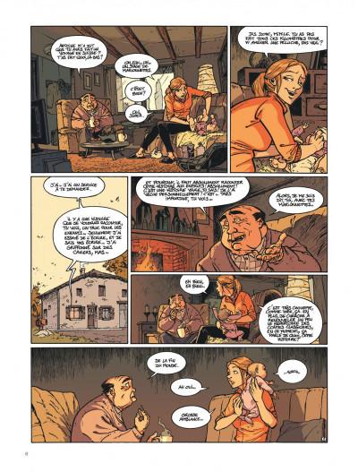 Page 8 Les vieux fourneaux tome 2