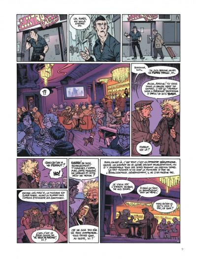 Page 9 Les vieux fourneaux tome 2