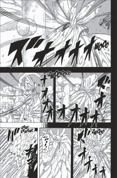 Page 9 Naruto tome 67