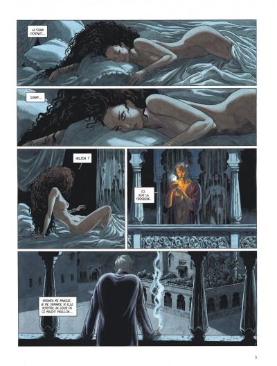 Page 3 Djinn tome 12