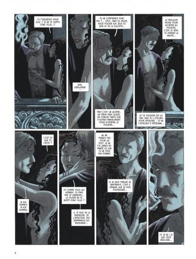 Page 4 Djinn tome 12