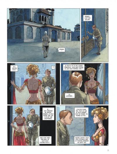 Page 5 Djinn tome 12