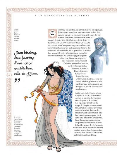 Page 6 Djinn - ce qui est caché
