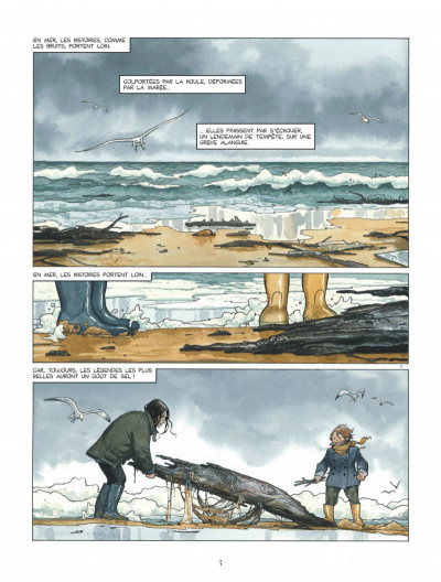Page 3 Marina tome 3