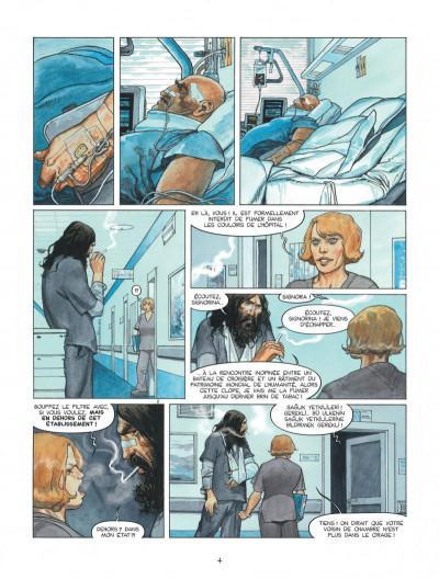 Page 4 Marina tome 3