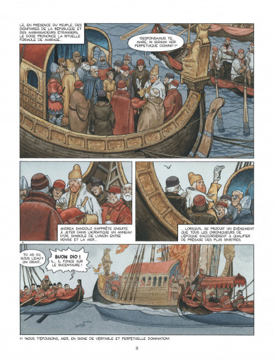 Page 8 Marina tome 3