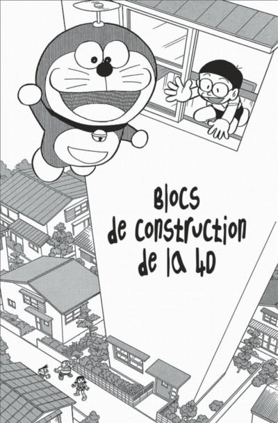 Page 5 Doraemon tome 27