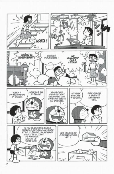 Page 7 Doraemon tome 27