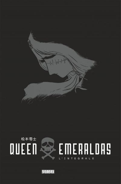 Page 1 Queen Emeraldas - intégrale tome 1